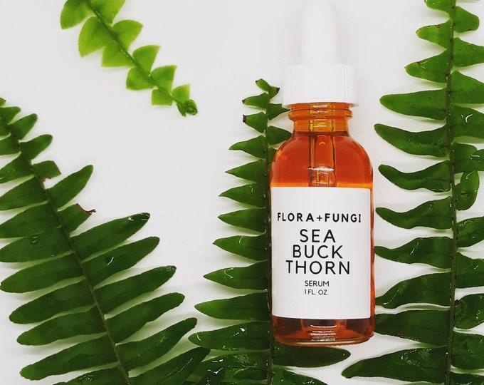 Sea Buckthorn Anti-Aging Serum
