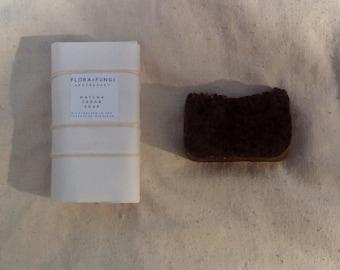 Matcha Cedar Soap (Organic+Vegan+Wildcrafted)
