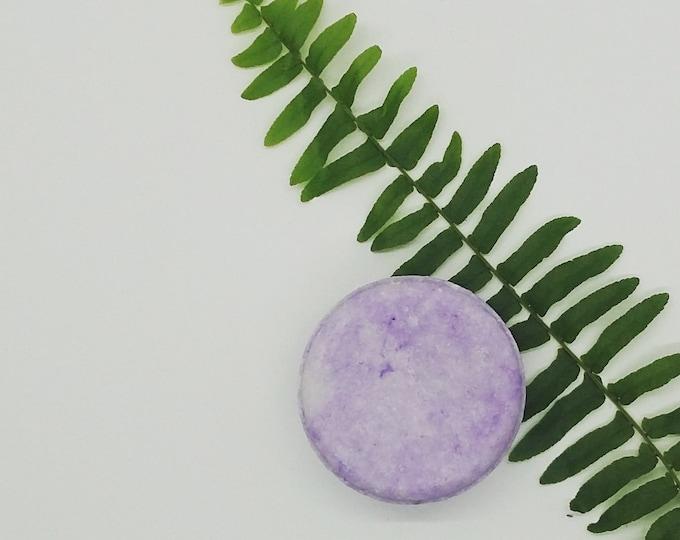 Calming Lavender Shampoo Bar