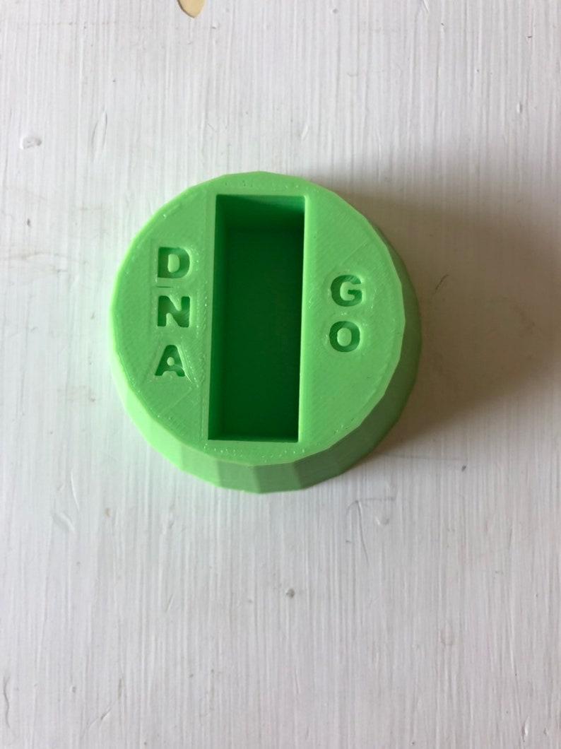 Lostvape Orion DNA GO Vape Stand 3D Printed