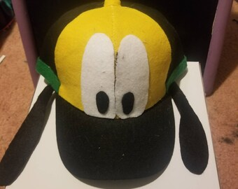 6a07503e439 Pluto Mickey s Dog Baseball cap