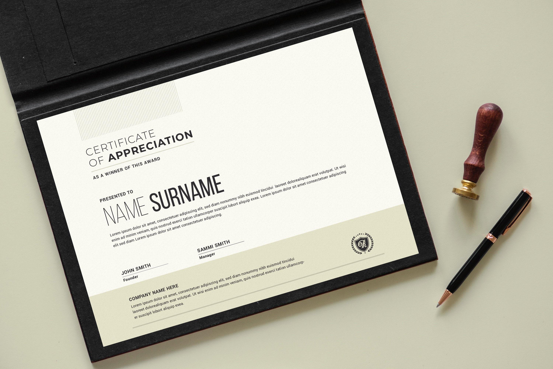 Certificate Template | Award Certificate | Diploma Template | Certificate  Of Achievement | Editable Word Certificate | Printable Certificate