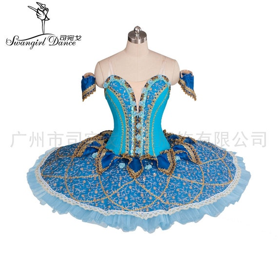 GREAT BUY! Spanish Ballet Tutu platter Free Shipping Professional Don Q