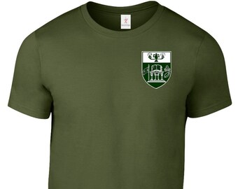 840bf9e288bed1 Hawick R. F. C. Rugby Team T Shirt Plus Sizes S-5XL Tee R32.1