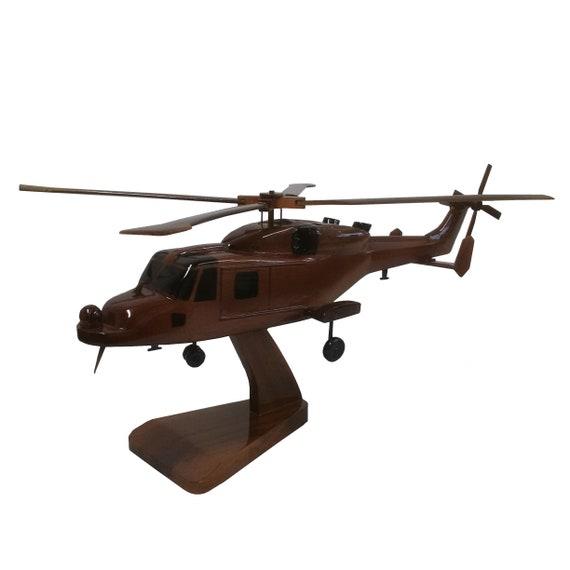 16ed844b AgustaWestland AW159 Wildcat British Army Helicopter   Etsy