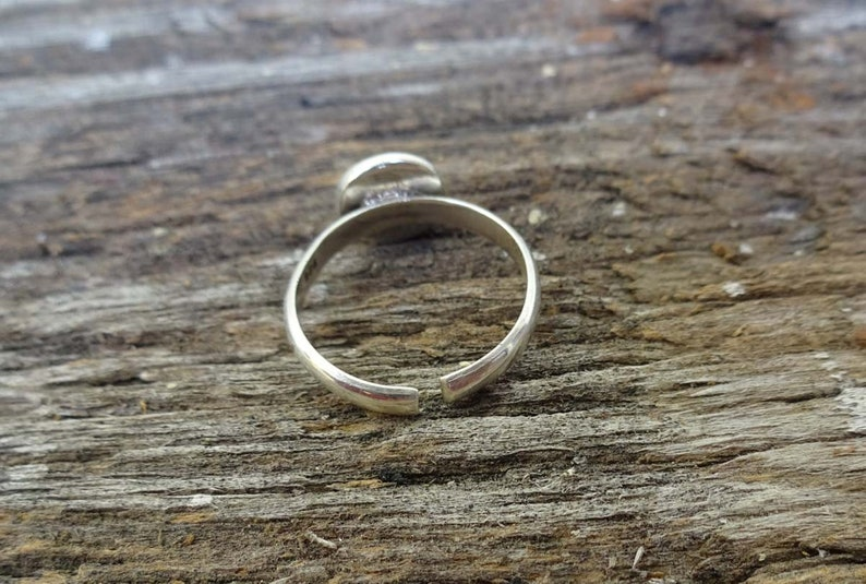 Sterling silver toe ring Adjustable Toe Ring simple toe ring foot Pinky rings jewelry handmade toe ring toe rings for women