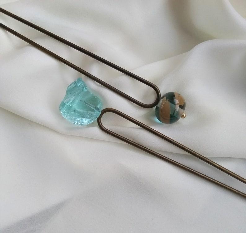 Nj\u00f6r\u00f0r/'s gift hairpins