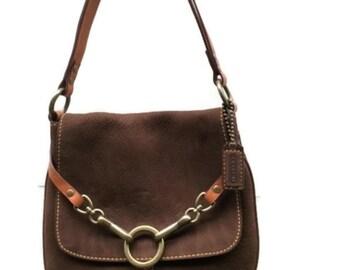 4f64c71bc8ca Flap shoulder bag | Etsy