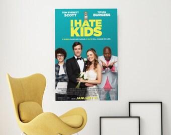 Kids Movie Poster Etsy