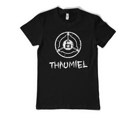 T Shirt Scp Foundation Thaumiel Etsy See what thaumiel (xthaumiel) has discovered on pinterest, the world's biggest collection of ideas. t shirt scp foundation thaumiel