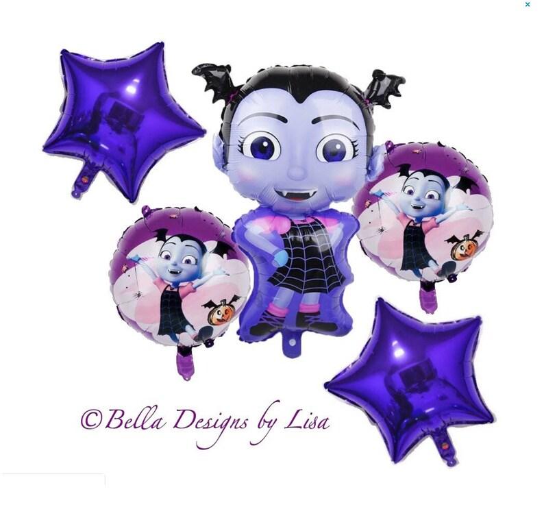 Amigurumi Pattern For Vampirina Crochet Doll/ Disney Vampirina ... | 740x794