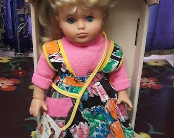 Anita Doll