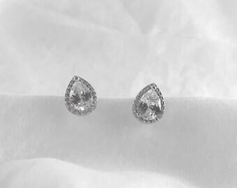 6cf00fd4b Cubic Zirconia Earrings