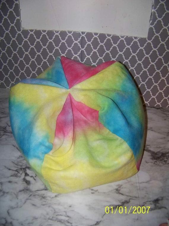 Strange Tye Dye Bean Bag Chair Unemploymentrelief Wooden Chair Designs For Living Room Unemploymentrelieforg