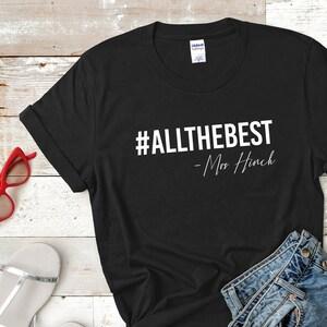 # mrs hinch printed t-shirt