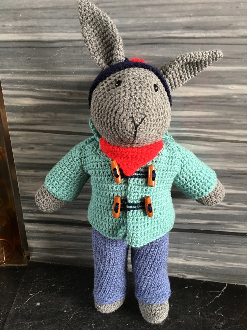 Ritchie Rabbit