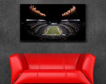 Canvas Lincoln Tech >> Lincoln Financial Etsy