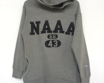 6c6cac345cc5 Rare Vintage Champion x E Hypen World Gallery Hoodie ladies Jumper Pullover  Sweater chest 20