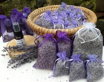 Getrockneter lavendel  Etsy