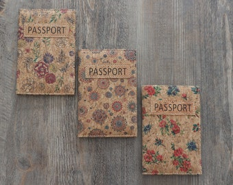 Passport cover Passport holder Document holder
