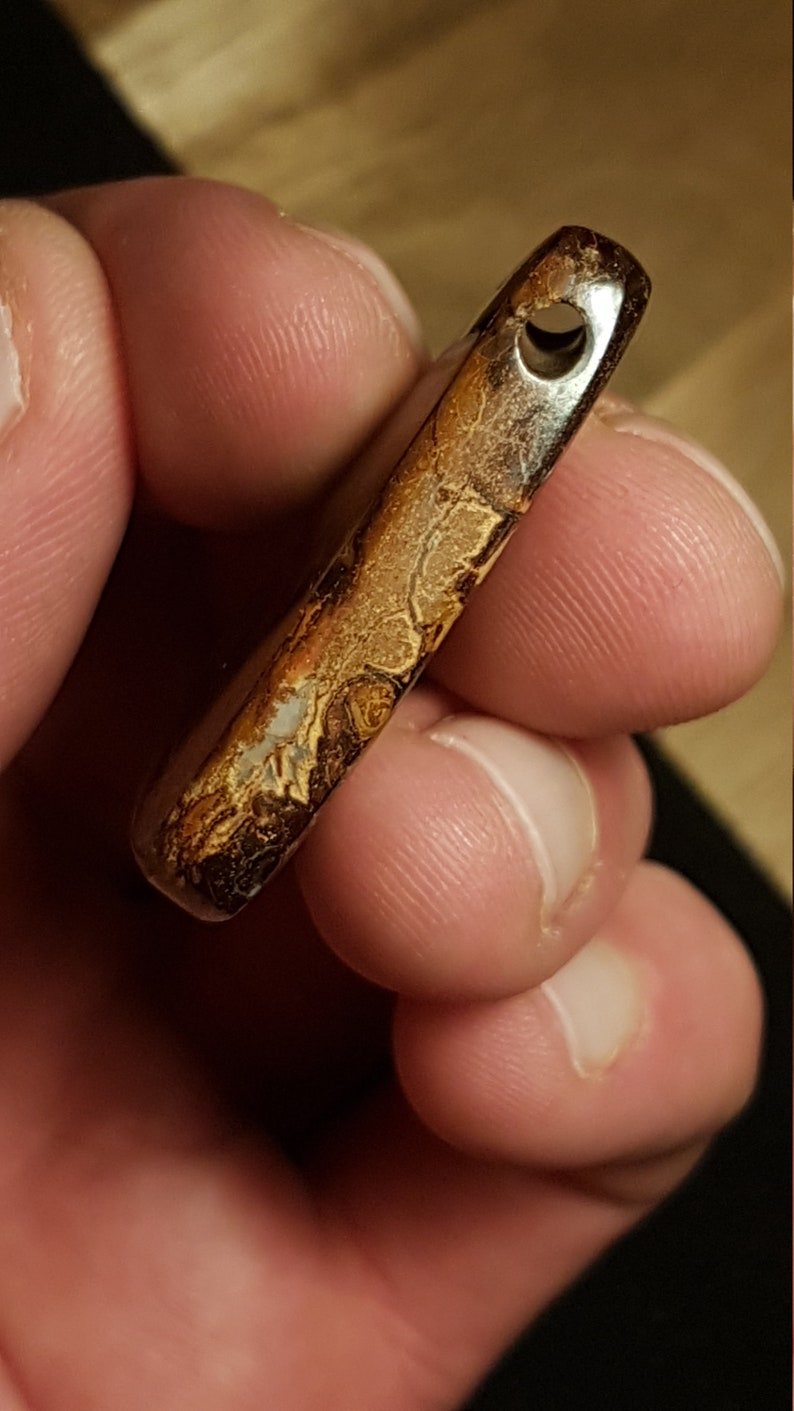 Boulder Opal breakthrough-58.25 CT