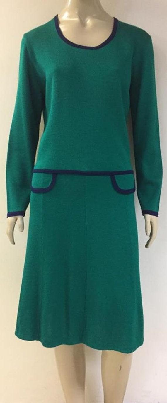 60's vintage dress