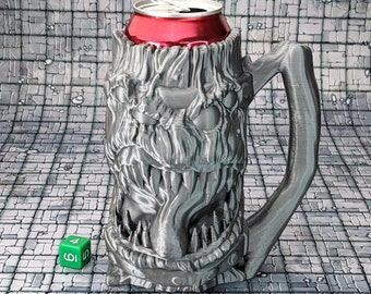 Mimic Mythic Mug Can Drink Holder Gaming Accessory Tabletop Dice Cup Roller Box Cosplay Dungeons and Dragons DnD