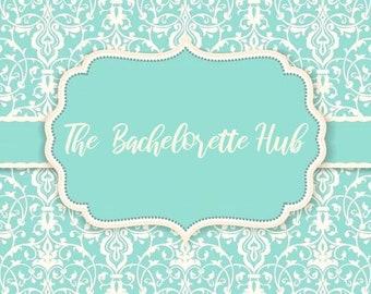 The Bachelorette Hub