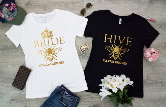 Bridesmaid Gift Sweating For The Wedding Off The Shoulder Sweatshirt Bachelorette Party Shirt Bridesmaid Proposal Bride Shirts