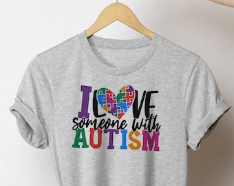 Love Needs No Words Autism Awareness Printed Newborn Infant Baby Boy Girl Jumpsuit Long Sleeve Rompers Black