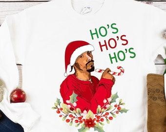 Snoop Dogg Sweater Etsy