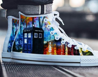 6a96dec7ac92 Doctor who converse