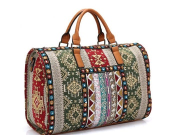 f5c79799477a Tribal handbag | Etsy