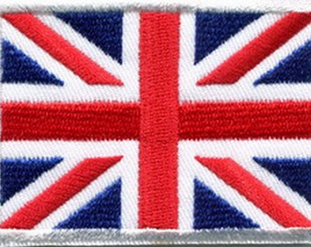 Great Britain Flag Etsy