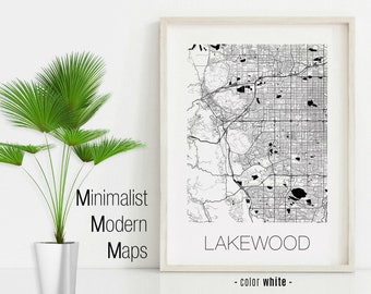 Lakewood colorado | Etsy