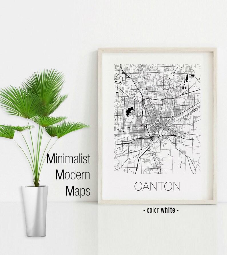 Canton Ohio, Canton OH map, Canton map, Canton print, Canton poster, on map of edgerton ohio, map of dublin ohio, map of wells township ohio, map of alger ohio, map of northeast ohio, map of akron ohio, map of larue ohio, detailed map of ohio, map of toledo ohio, map of parkman ohio, map of newbury ohio, map of berlin heights ohio, map of new york, map of nashville ohio, map of black river ohio, map of bowersville ohio, map of williamsfield ohio, map of new holland ohio, map of findlay ohio, map of rittman ohio,