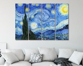 2f100ea2edd Large wall art