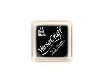 Stamp pad-VersaCraft real Black