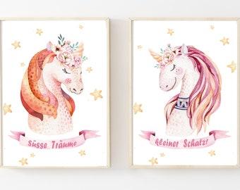 d5c94d041950d Unicorn sweet dreams | Etsy