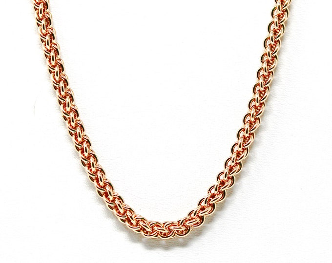 Chainmaille Necklaces