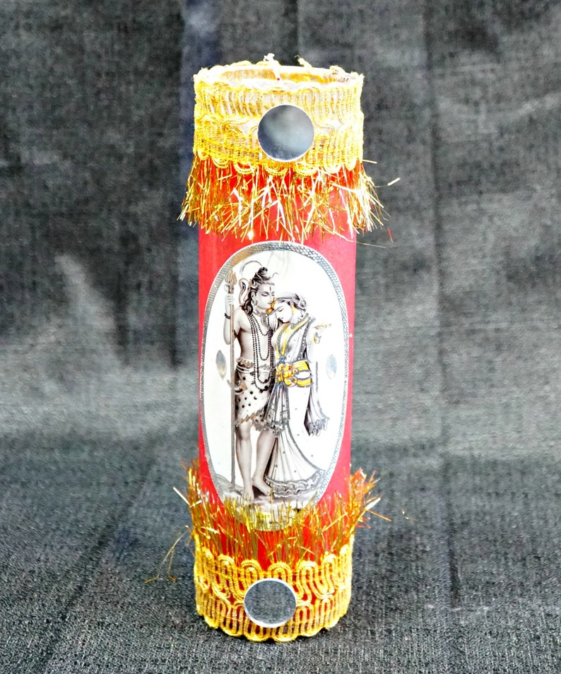 LOVERS Candles - Prepared With High Vibration LOVE Herbs & Oils + Rose  Quartz Crystals to Draw Love A