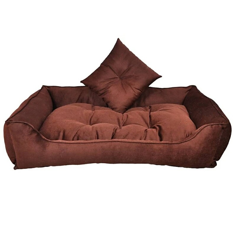 Excellent Pet Bed Pet Bed With Removable Cover Pet Sofa Dog Couch Cat Bed Dog Bed Dog Sofa Cat Jumbo Dog Bed Small Dog Bed Custom Dog Bed Ibusinesslaw Wood Chair Design Ideas Ibusinesslaworg