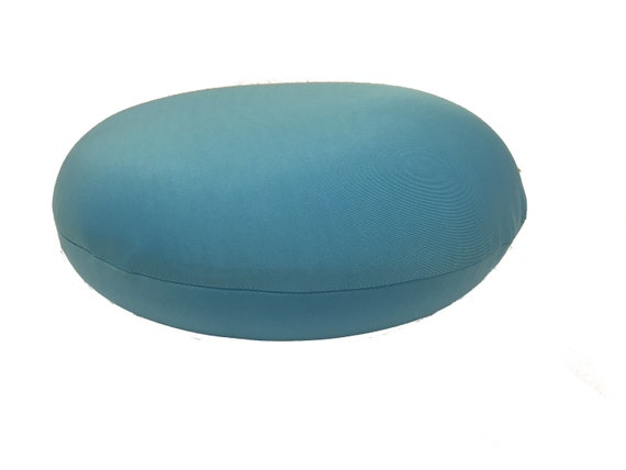 Superb Mushy Pillow Microbead Circle Pillow W Removable Cover Gamerscity Chair Design For Home Gamerscityorg