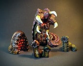 dnd Leeches Sewer Swamp Creatures Monsters Wargaming Miniature RPG Games Pathfinder Warhammer D D Dungeons and Dragons