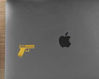 Glock Decal Etsy