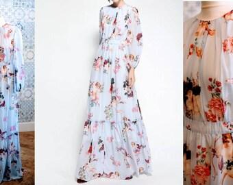 44de0cedbe50d Dolce gabbana fabric | Etsy