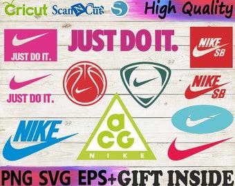 Nike Svg Etsy