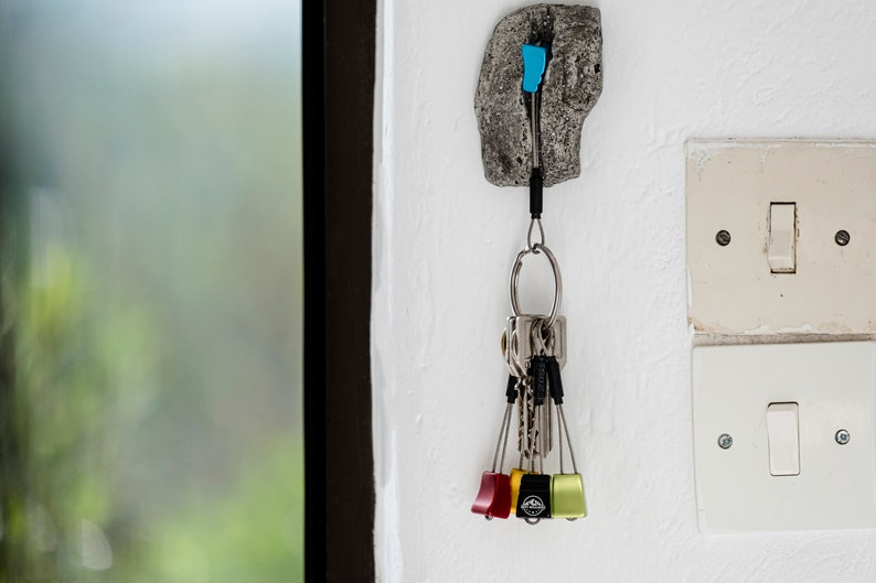 Key Holder for Climbers image 1