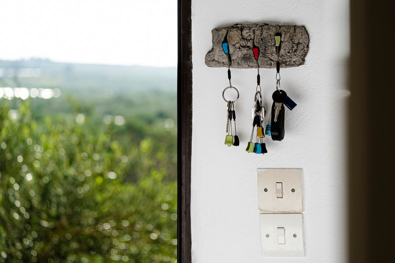 Keyholder for Climbers  3 key version image 1