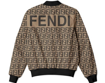 1320310fd Fendi printed FF logo sweatshirt Products in 2019 Sweatshirts